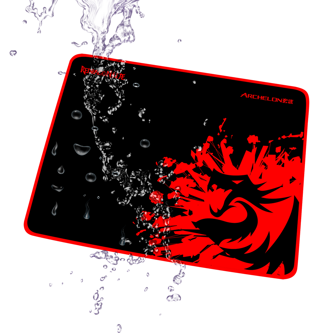 Redragon ARCHELON M P001 GAMING MOUSE MAT