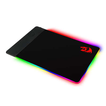 Redragon P025 Qi 10w Fast Wireless Charging Mouse Pad 5