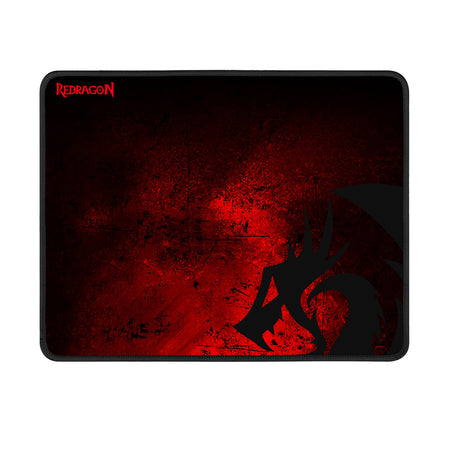 Redragon S107 Gaming Keyboard, Mouse, Mouse pad, Mechanical Feel 104 Key RGB LED Keyboard, Wired 3200 DPI Mouse, Large Mouse Pad for PC Computer Games - [Keyboard Mouse Mouse Pad Set]