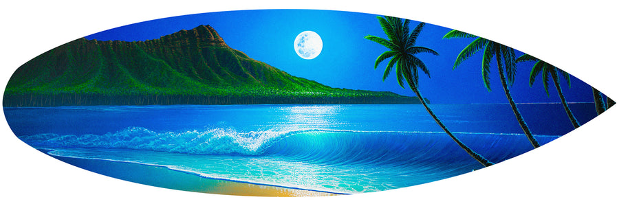 """Blue Hawaii"""