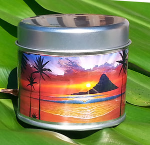 Another Day in Paradise Limited Edition Candle - SeboArt.com