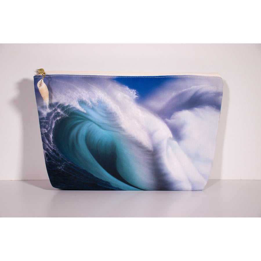 """Sublime"" Accessories Pouch - SeboArt.com"