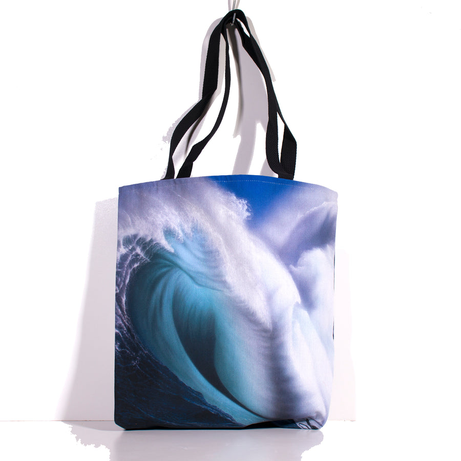 """Sublime"" Tote Bag - SeboArt.com"