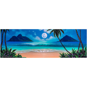 """Dreaming of Lanikai"" Acrylic Prints"
