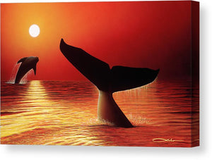 """Perfect Moment"" Limited Edition Fine Art Giclee - SeboArt.com"