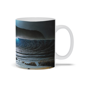 """Full Moon"" Mugs"