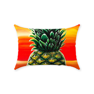 """Sweetness"" Throw Pillows"