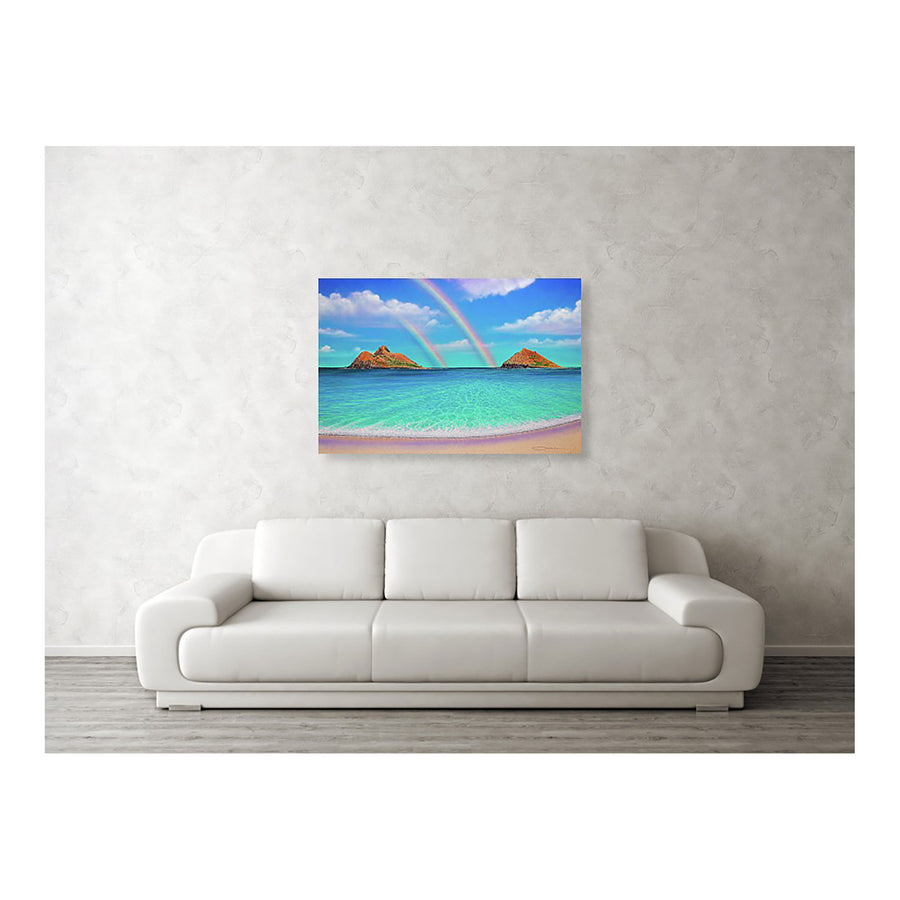 """Serenity"" Limited Edition Fine Art Giclee"