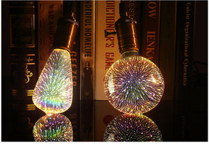 Decorative LED Holiday Lights
