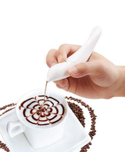 Latte Art Decor Pen