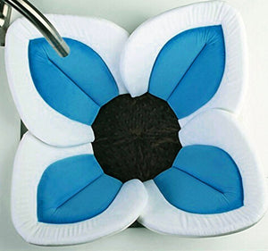 Floral Baby Bath Cushion
