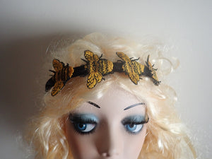 Bee hairband