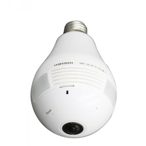 Next Gen HD Video Smart Bulb