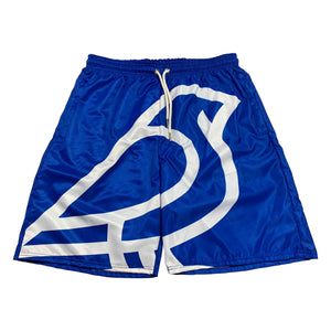 SUMMER SHORTS BLUE