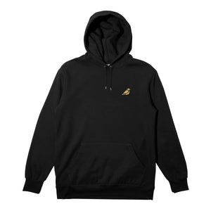METRO EMBROIDERED ICON HOODIES