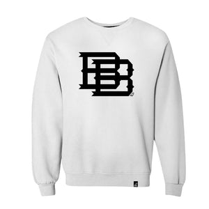 BB MONOGRAM SWEATSHIRT