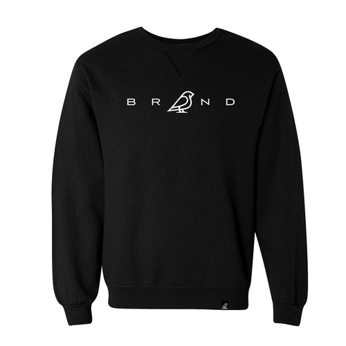 WOMEN'S BRAND ICON SWEATSHIRT