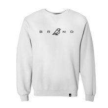 BRAND ICON SWEATSHIRT