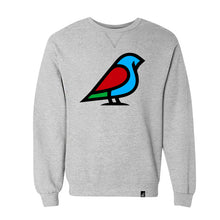 ICON COLOR SWEATSHIRT