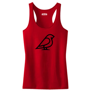 BIRB ICON TANK TOP