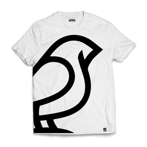 OVERSIZED ICON BLACK & WHITE