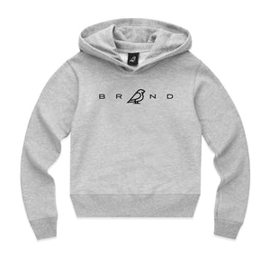 WOMEN'S BRAND ICON HOODIE