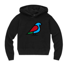 WOMEN'S ICON COLOR HOODIE