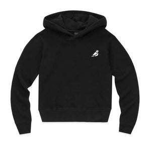 WOMEN'S EMBROIDERED ICON HOODIE
