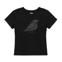 WOMEN'S DARK ICON T-SHIRT