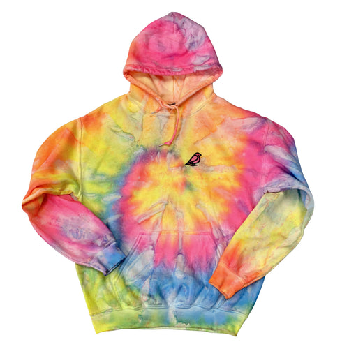 DAYGLO HOODIE