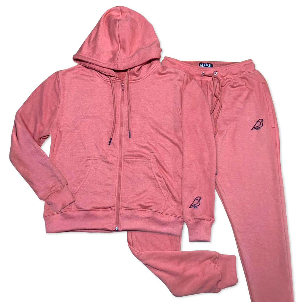 LADIES PREMIUM SWEATSUIT