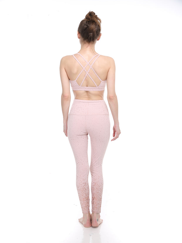 PRE-ORDER: Macau Ballet Collection Legging
