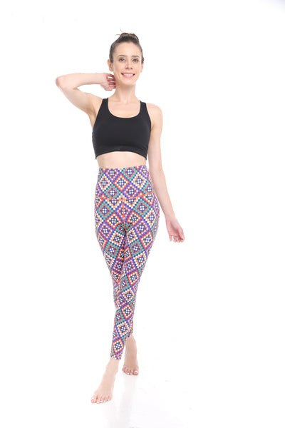 Mandalay Signature Legging