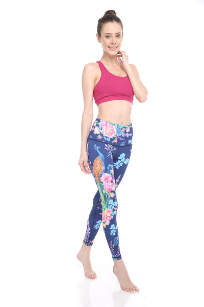 Osaka Signature Legging