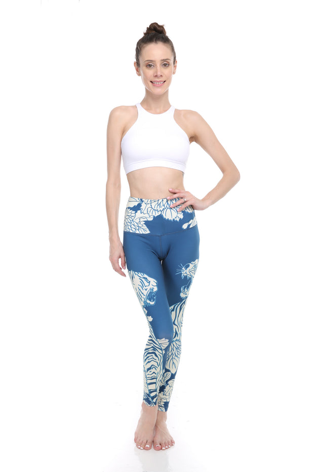 Taipei Signature Legging