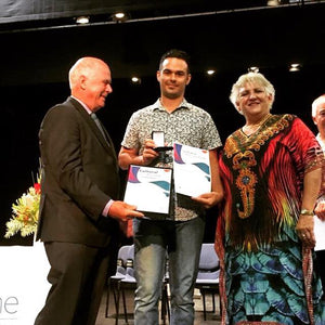 Livingstone Shire Australia Day Awards - Cultural Award