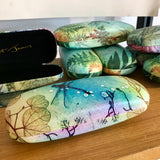 Dragonfly Sunglasses case