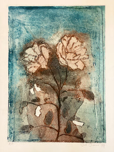 Nature Etching #3