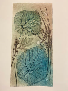Nature Etching #6