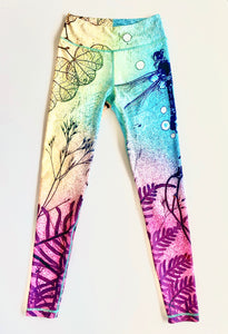 Dragonfly Leggings