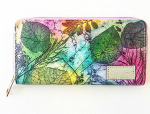 Nature Inspired Wallet