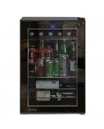 20-Bottle Wine and Beverage Cooler by Vinotemp, Wine Cooler, Vinotemp - The Luxury Man Cave
