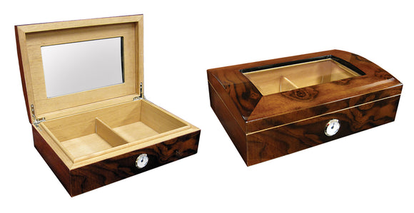THE Addison  by Prestige Import Group, cigar humidor, Prestige Import Group - The Luxury Man Cave