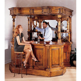 Tewkesbury Inn Pub by Design Toscano, Home Bar, Design Toscano - The Luxury Man Cave