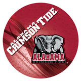Alabama (Elephant) L214 - Stainless Steel Pub Table by Holland Bar Stool Co.
