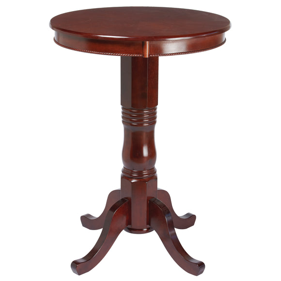 PUB TABLE - ENGLISH TUDOR by RAM Gameroom, Pub Table, RAM Gameroom - The Luxury Man Cave