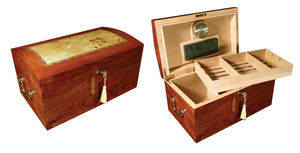 THE Broadway by Prestige Import Group, cigar humidor, Prestige Import Group - The Luxury Man Cave