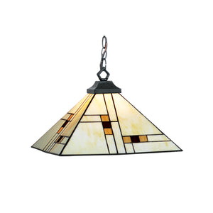 "BROOKLYN-15"" PENDANT by RAM Gameroom, Billiard Lighting, RAM Gameroom - The Luxury Man Cave"