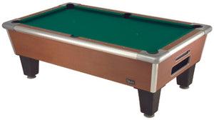 "Shelti Bayside 93"" Pool Table by Shelti, Pool Table, Shelti - The Luxury Man Cave"