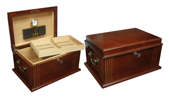 THE Caesar by Prestige Import Group, cigar humidor, Prestige Import Group - The Luxury Man Cave